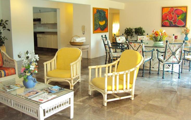 Foto de departamento en renta en  , san miguel acapantzingo, cuernavaca, morelos, 1089049 No. 05