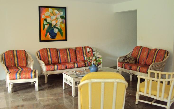 Foto de departamento en renta en  , san miguel acapantzingo, cuernavaca, morelos, 1089049 No. 07