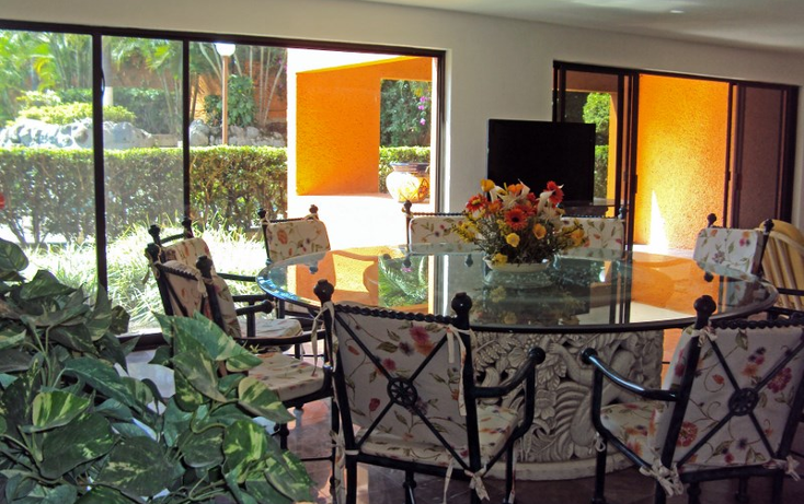 Foto de departamento en renta en  , san miguel acapantzingo, cuernavaca, morelos, 1089049 No. 09