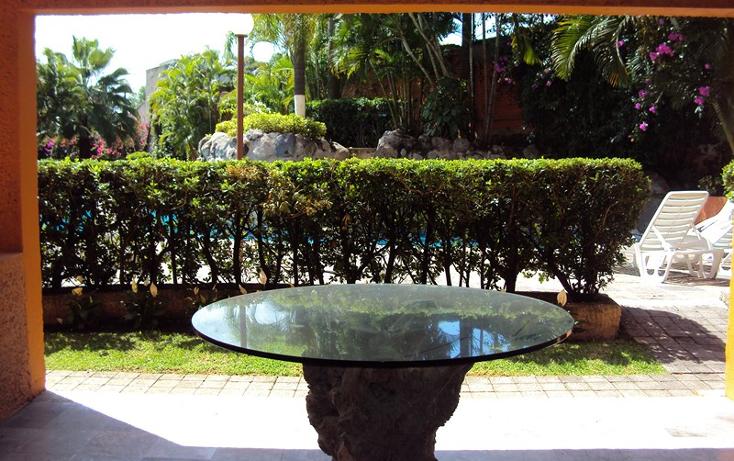 Foto de departamento en renta en  , san miguel acapantzingo, cuernavaca, morelos, 1089049 No. 16