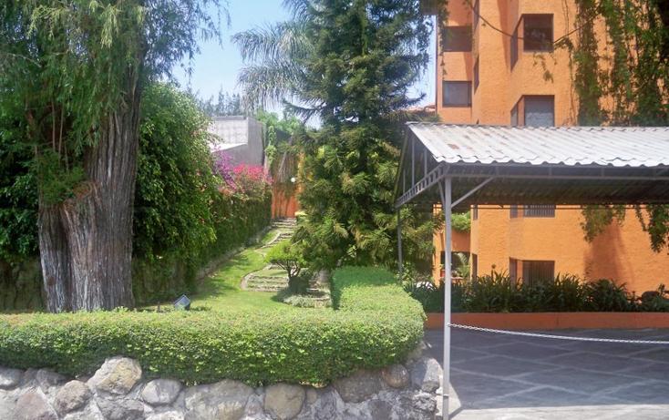 Foto de departamento en renta en  , san miguel acapantzingo, cuernavaca, morelos, 1089049 No. 17