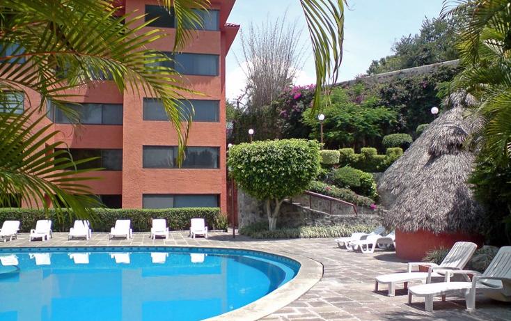 Foto de departamento en renta en  , san miguel acapantzingo, cuernavaca, morelos, 1089049 No. 18