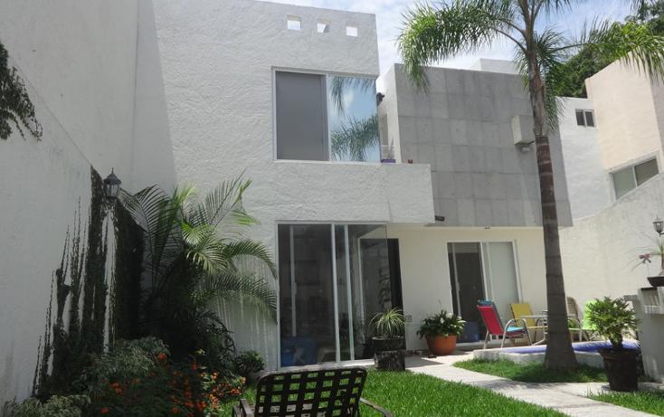 Foto de casa en venta en  , san miguel acapantzingo, cuernavaca, morelos, 1142911 No. 01