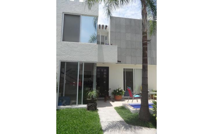Foto de casa en venta en  , san miguel acapantzingo, cuernavaca, morelos, 1142911 No. 02