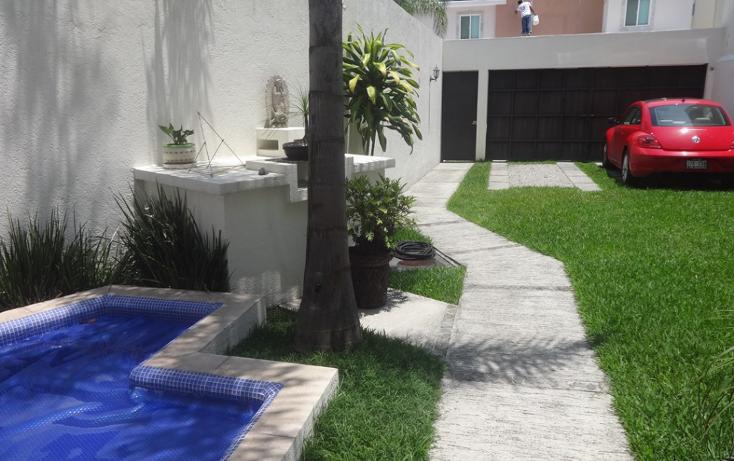 Foto de casa en venta en  , san miguel acapantzingo, cuernavaca, morelos, 1142911 No. 03