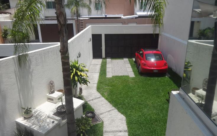 Foto de casa en venta en  , san miguel acapantzingo, cuernavaca, morelos, 1142911 No. 23