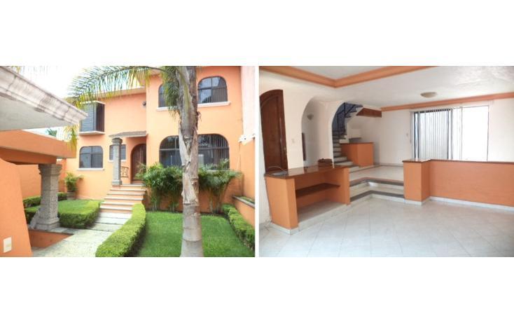 Foto de casa en renta en  , san miguel acapantzingo, cuernavaca, morelos, 1177639 No. 01