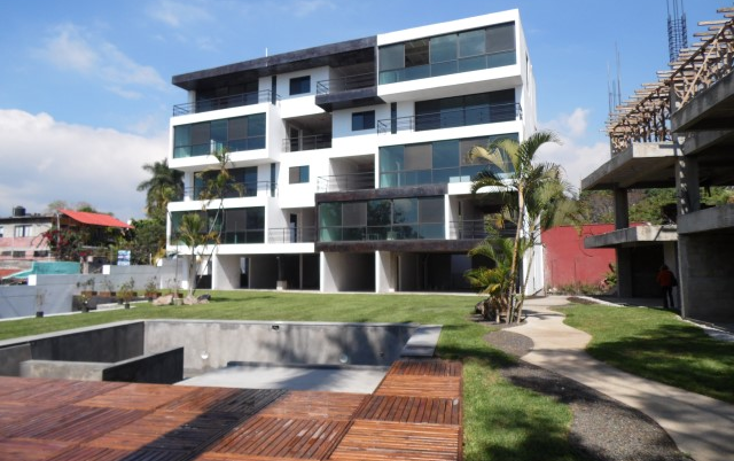 Foto de departamento en venta en  , san miguel acapantzingo, cuernavaca, morelos, 1177885 No. 04