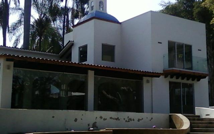 Foto de casa en venta en  , san miguel acapantzingo, cuernavaca, morelos, 1182219 No. 05
