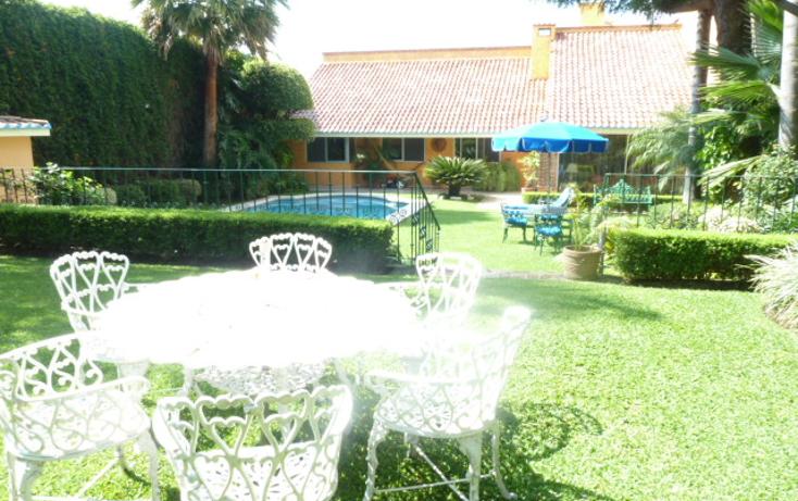 Foto de casa en venta en  , san miguel acapantzingo, cuernavaca, morelos, 1196871 No. 06