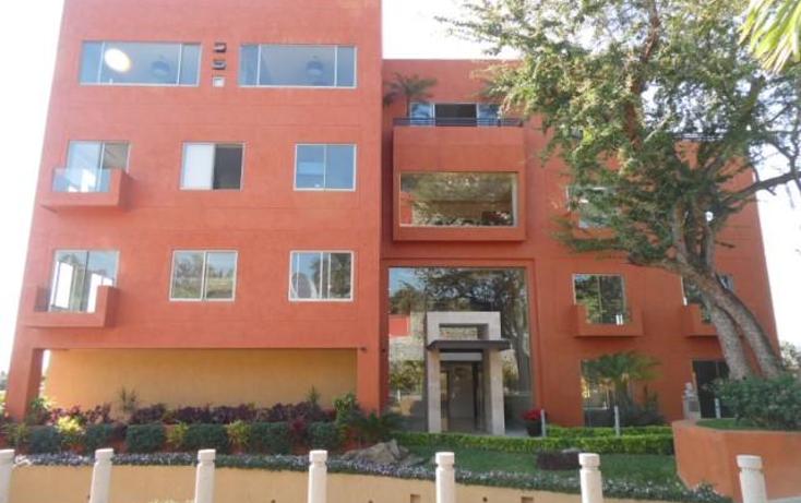Foto de oficina en renta en  , san miguel acapantzingo, cuernavaca, morelos, 1198083 No. 01