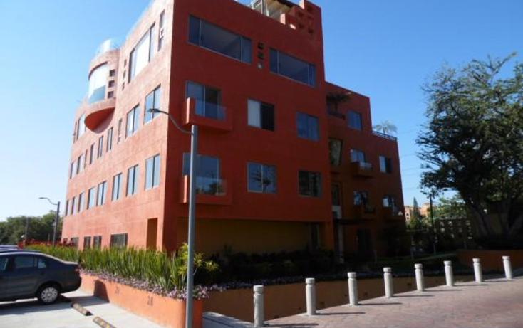 Foto de oficina en renta en  , san miguel acapantzingo, cuernavaca, morelos, 1198083 No. 04