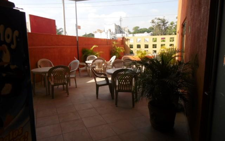 Foto de oficina en renta en  , san miguel acapantzingo, cuernavaca, morelos, 1198083 No. 08