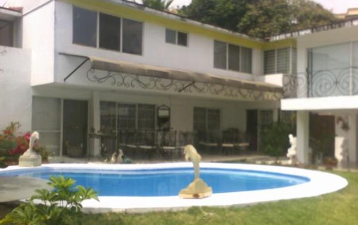 Foto de casa en venta en  , san miguel acapantzingo, cuernavaca, morelos, 1200549 No. 01