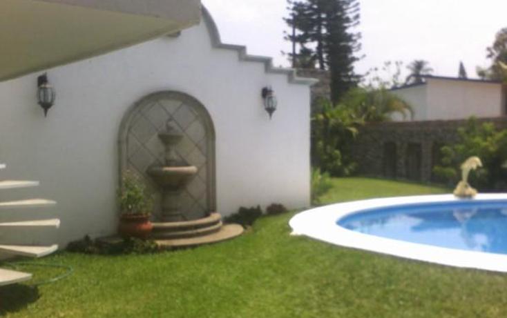 Foto de casa en venta en  , san miguel acapantzingo, cuernavaca, morelos, 1200549 No. 02