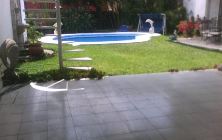 Foto de casa en venta en  , san miguel acapantzingo, cuernavaca, morelos, 1200549 No. 03