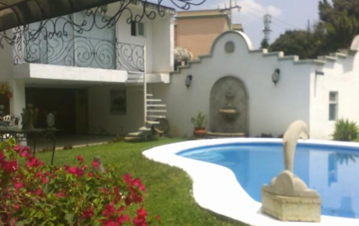 Foto de casa en venta en  , san miguel acapantzingo, cuernavaca, morelos, 1200549 No. 04