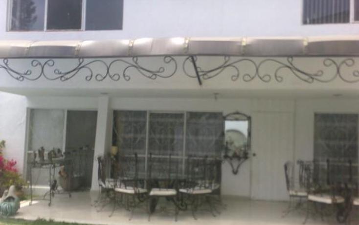 Foto de casa en venta en  , san miguel acapantzingo, cuernavaca, morelos, 1200549 No. 06
