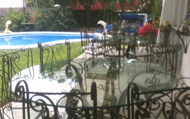 Foto de casa en venta en  , san miguel acapantzingo, cuernavaca, morelos, 1200549 No. 07