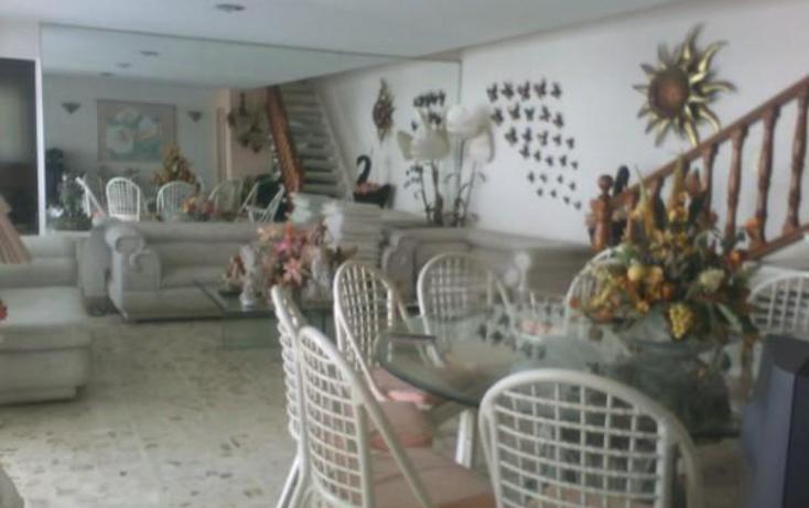 Foto de casa en venta en  , san miguel acapantzingo, cuernavaca, morelos, 1200549 No. 13