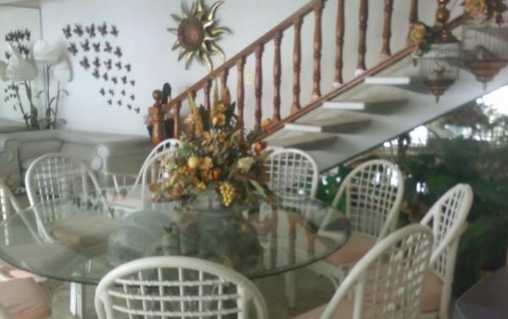 Foto de casa en venta en  , san miguel acapantzingo, cuernavaca, morelos, 1200549 No. 14