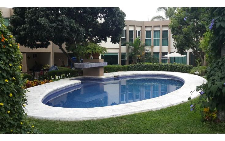 Foto de casa en venta en  , san miguel acapantzingo, cuernavaca, morelos, 1242921 No. 02