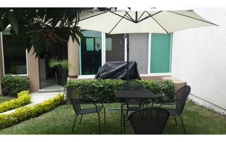 Foto de casa en venta en  , san miguel acapantzingo, cuernavaca, morelos, 1242921 No. 04