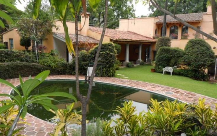 Foto de casa en renta en  , san miguel acapantzingo, cuernavaca, morelos, 1265863 No. 01