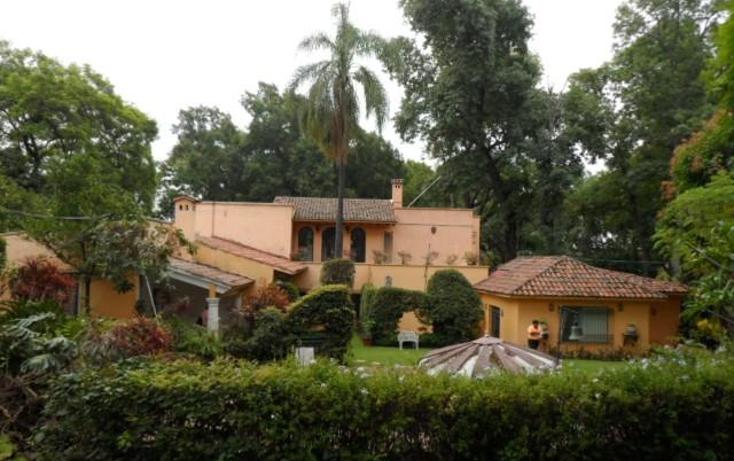 Foto de casa en renta en  , san miguel acapantzingo, cuernavaca, morelos, 1265863 No. 02