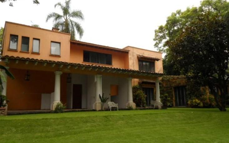 Foto de casa en renta en  , san miguel acapantzingo, cuernavaca, morelos, 1265863 No. 04