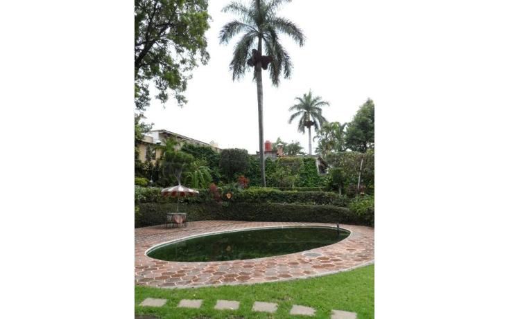 Foto de casa en renta en  , san miguel acapantzingo, cuernavaca, morelos, 1265863 No. 07