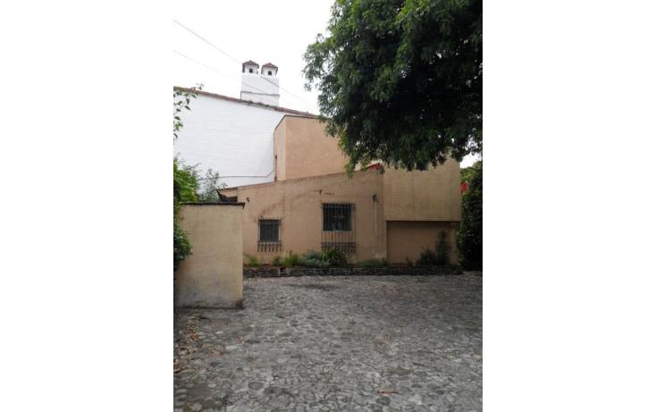 Foto de casa en renta en  , san miguel acapantzingo, cuernavaca, morelos, 1265863 No. 08