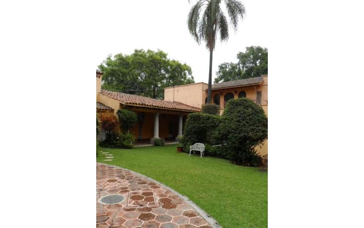 Foto de casa en renta en  , san miguel acapantzingo, cuernavaca, morelos, 1265863 No. 09