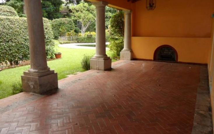 Foto de casa en renta en  , san miguel acapantzingo, cuernavaca, morelos, 1265863 No. 25