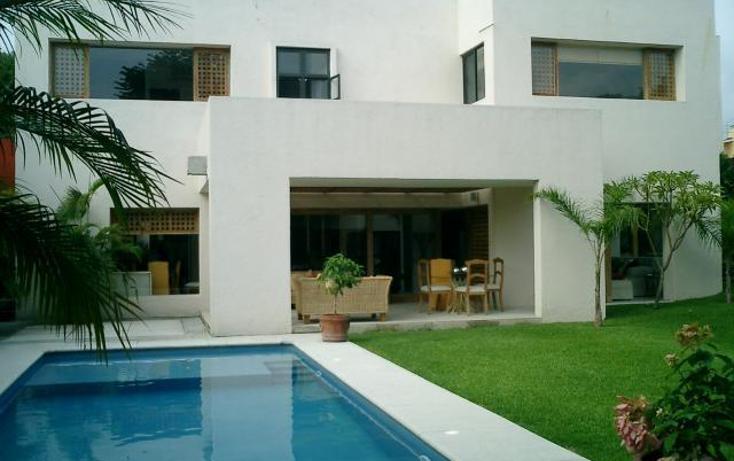 Foto de casa en venta en  , san miguel acapantzingo, cuernavaca, morelos, 1272209 No. 01