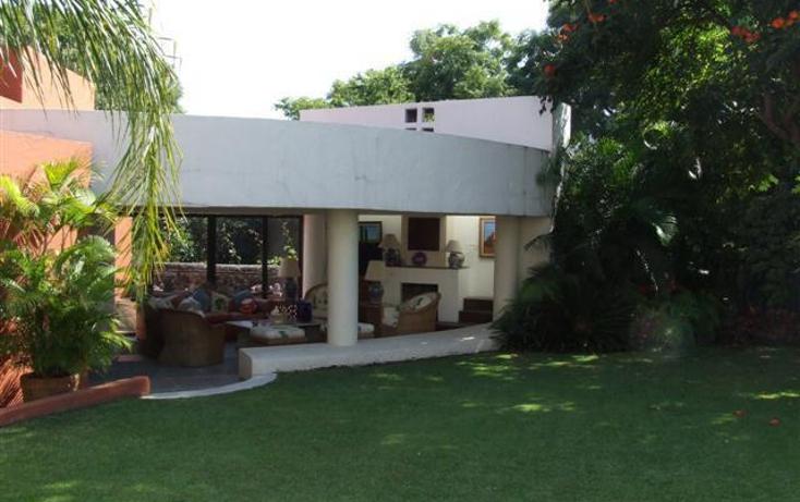Foto de casa en venta en  , san miguel acapantzingo, cuernavaca, morelos, 1272209 No. 02