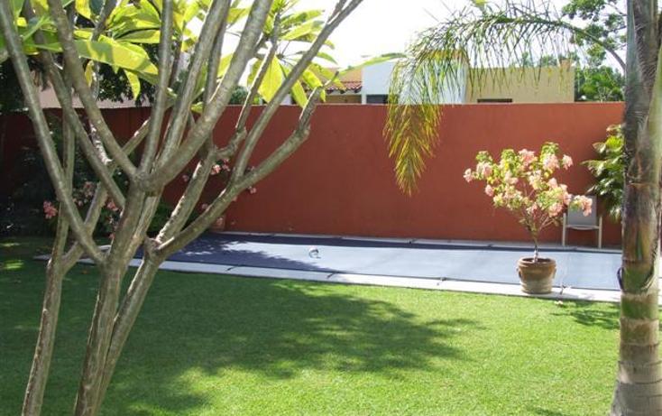 Foto de casa en venta en  , san miguel acapantzingo, cuernavaca, morelos, 1272209 No. 03