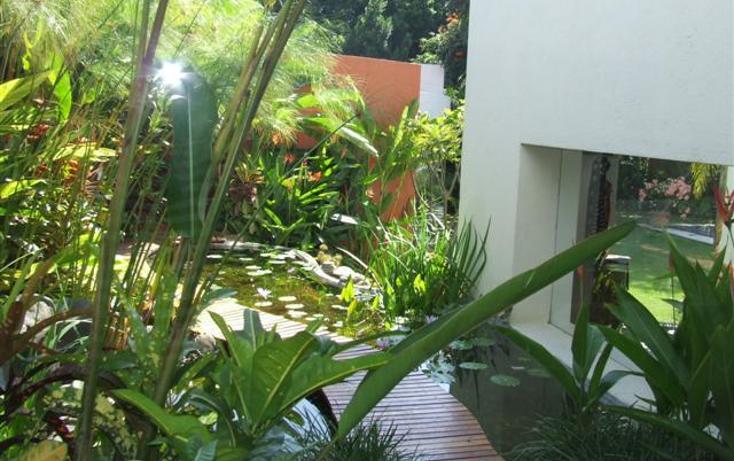 Foto de casa en venta en  , san miguel acapantzingo, cuernavaca, morelos, 1272209 No. 04