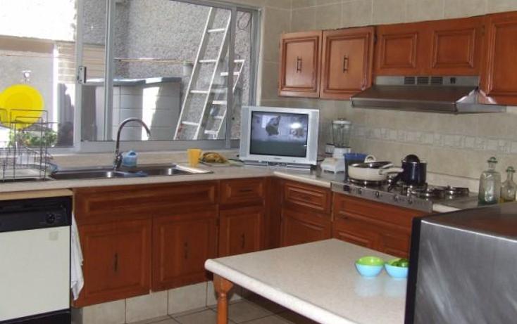 Foto de casa en venta en  , san miguel acapantzingo, cuernavaca, morelos, 1272711 No. 05