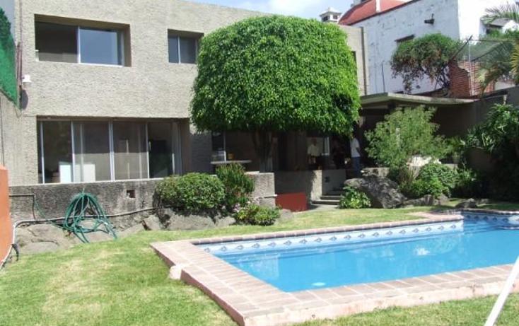 Foto de casa en venta en  , san miguel acapantzingo, cuernavaca, morelos, 1272711 No. 16