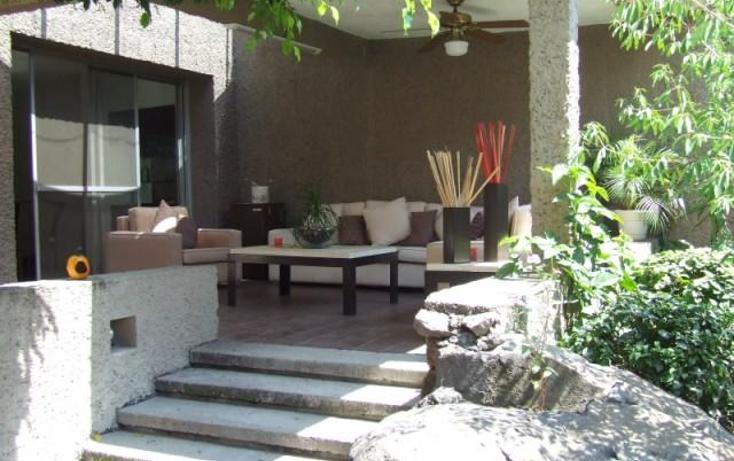 Foto de casa en venta en  , san miguel acapantzingo, cuernavaca, morelos, 1272711 No. 17