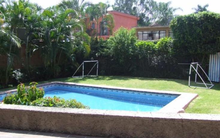 Foto de casa en venta en  , san miguel acapantzingo, cuernavaca, morelos, 1272711 No. 18