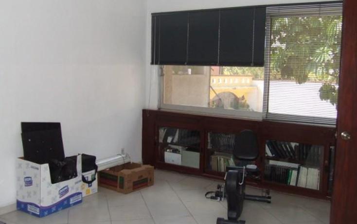 Foto de casa en venta en  , san miguel acapantzingo, cuernavaca, morelos, 1272711 No. 21