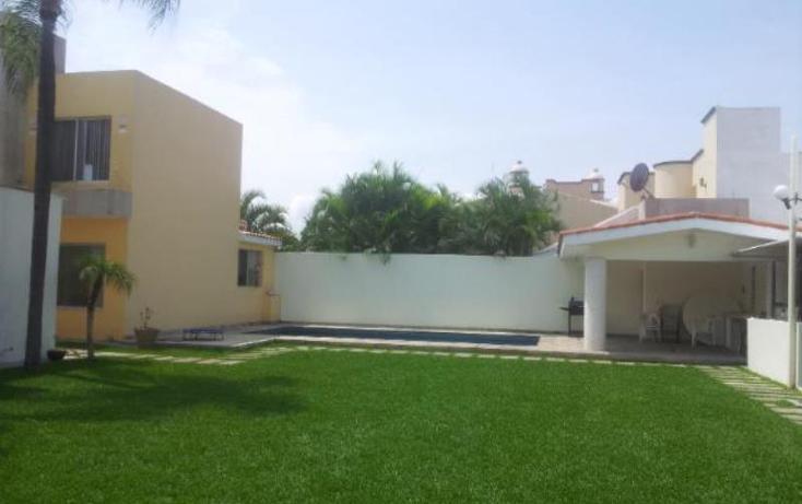 Foto de casa en venta en  , san miguel acapantzingo, cuernavaca, morelos, 1323533 No. 03