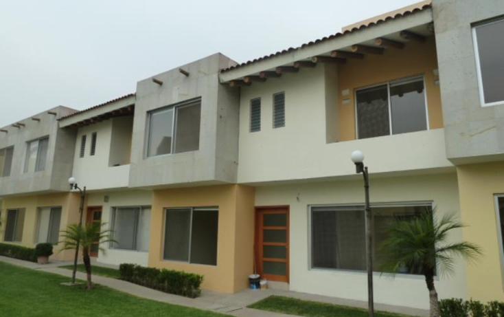 Foto de casa en venta en  , san miguel acapantzingo, cuernavaca, morelos, 1323533 No. 08