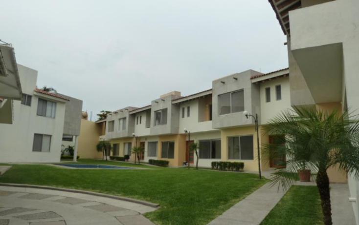 Foto de casa en venta en  , san miguel acapantzingo, cuernavaca, morelos, 1323533 No. 10