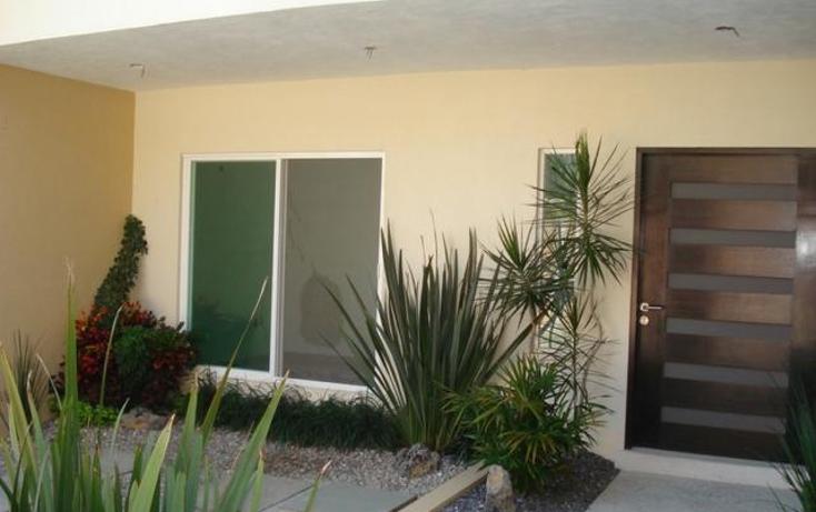 Foto de casa en venta en  , san miguel acapantzingo, cuernavaca, morelos, 1353895 No. 01