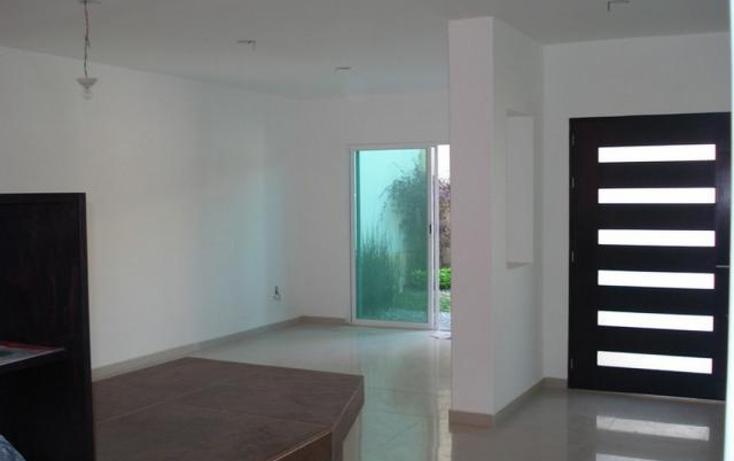 Foto de casa en venta en  , san miguel acapantzingo, cuernavaca, morelos, 1353895 No. 03