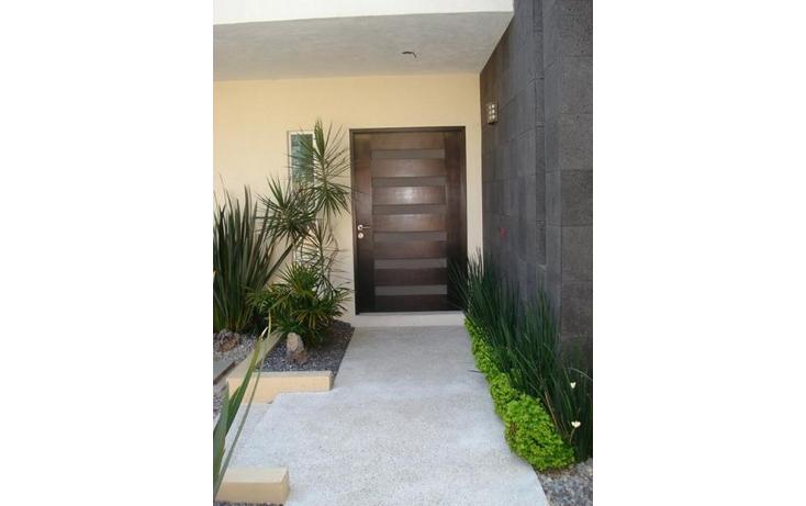 Foto de casa en venta en  , san miguel acapantzingo, cuernavaca, morelos, 1353895 No. 04
