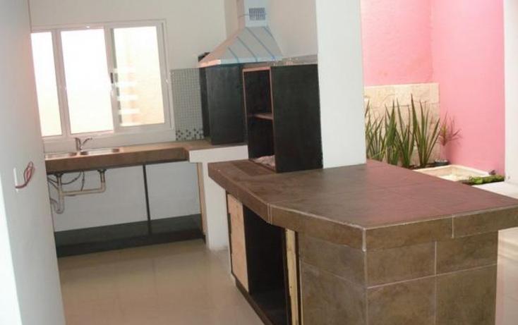 Foto de casa en venta en  , san miguel acapantzingo, cuernavaca, morelos, 1353895 No. 08